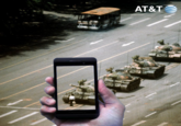 AT&T 9/11 Memorial Ad Controversy