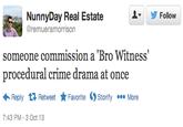 Bro Witness