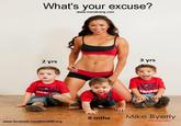 """Fit Mom"" Controversy"