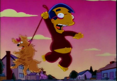 """Milhouse Is Not A Meme"""