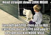 Lurkmore / Lurkmore.to