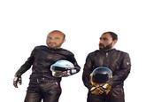 Who's Daft Punk?