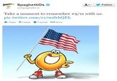SpaghettiOs' Pearl Harbor Tweet
