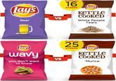 Lay's Do Us a Flavor Parodies