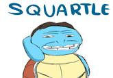Squart Guy