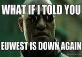 Fix EU West