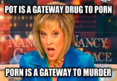 Nancy Grace