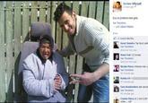 Romanian Thug Swings Elderly Woman