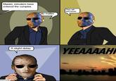 CSI 4 Pane Comics