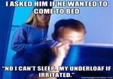 Underloaf