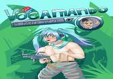 Domino's App Featuring Hatsune Miku