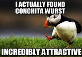 Conchita Wurst's Beard
