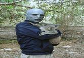 Villains Holding Koalas