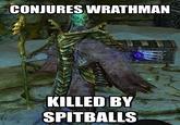 Failed Dragon Priest
