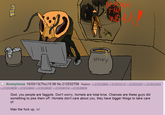Critters Posting On 4chan