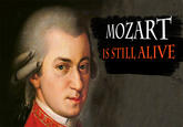 Could Mozart Be Still Alive?