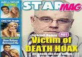 Philip Seymour Hoffman's Death