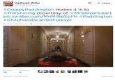 Creepy Paddington