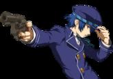Megami Tensei - Persona
