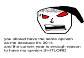 Shitlord