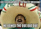 Merry Mexican