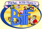 Brawl In The Family