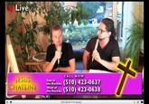 Jesus Chatline