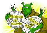 Shrek is Love, Shrek is Life