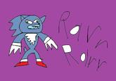 Sanic Hegehog