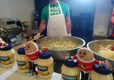 The Potato Salad Kickstarter