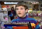 Chris-Chan / CWC / Christian Weston Chandler