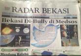 Bekasi's Terrible Infrastructure/Bekasi is Not on Earth