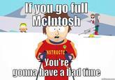 #FullMcIntosh