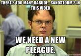 """Darude's """"Sandstorm"""""""