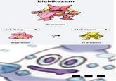 Pokefusion / Pokemon Fusion
