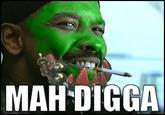 Denzel Mah Nigga