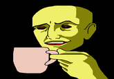 Dean McCoppin Mug