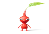 Steve The Red Pikmin