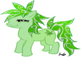 Hemp Pony