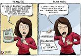 Anti-Vaccination Movement
