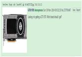 Nvidia GTX 970 Controversy