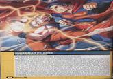 Goku vs. Superman   Know Your Meme