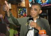 Upvoting Obama | Know Your Meme