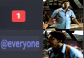 how to change everyone discord