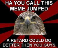 April 09 Meme jumping