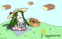 Nyoro~n