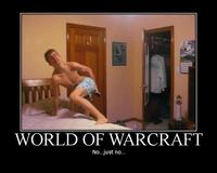 World of Warcraft Freakout (Account Crusher)