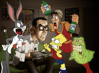 The_angry_video_game_nerd_by_tompreston