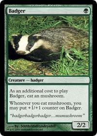 Badger_card