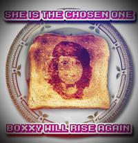 Boxxy